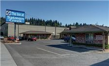 Exterior Inn at Salmon Creek