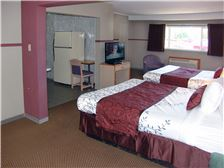 Hotel Name Room - Double King W Kitchenette