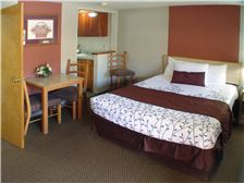 Hotel Name Room - King Bedroom 1a