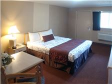Hotel Name Room - King Room 7a