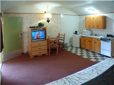 Hotel Name Room - Kitchenette Room 1a