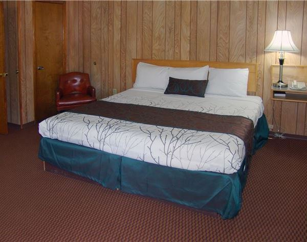 Standard One Queen Room at Inn At Salmon Creek Hotel